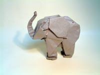 Akira Yoshizawa Origami Collections - YouTube | 150x200